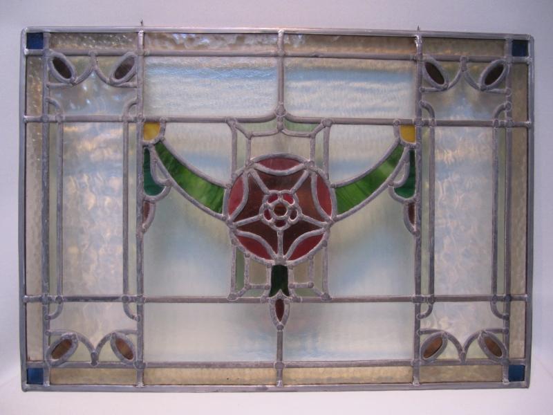 art deco glas in lood raam glas in lood collectie